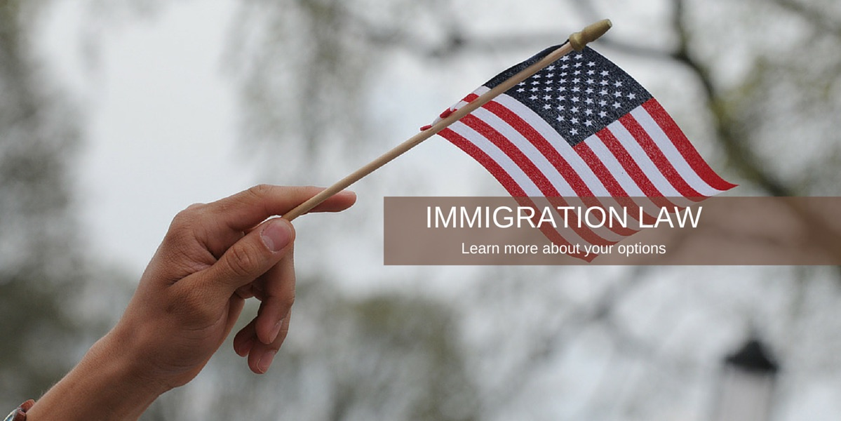 Immigration Lawyer Roanoke VA